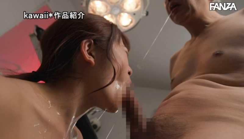 かわいい看護師の院内セックス画像 30