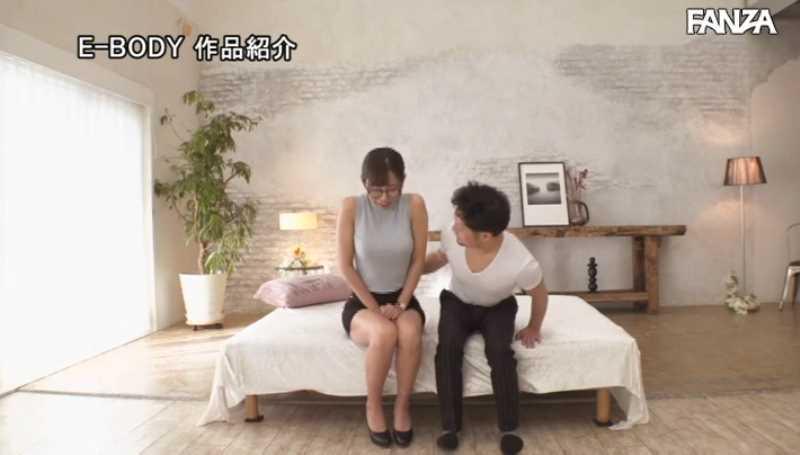 デカ女 藤之あやめ エロ画像 14