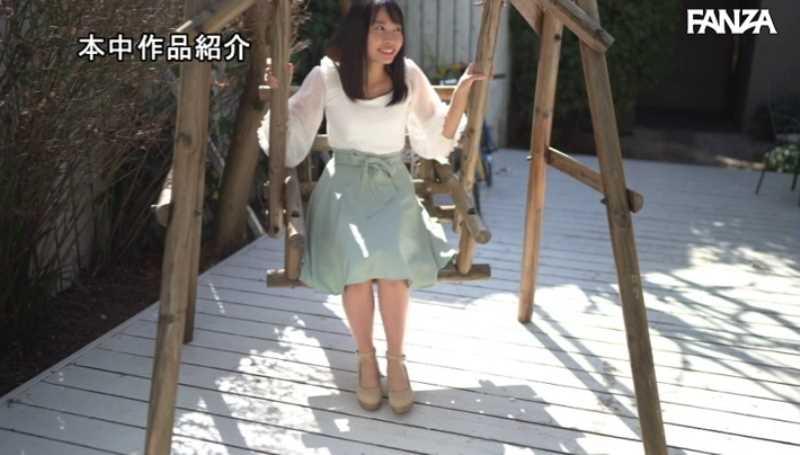 かわいい女子大生 都崎あやめ エロ画像 45