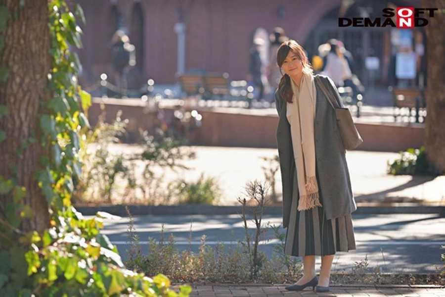 日系アメリカ人の奥様 シゲモリ・アヤ エロ画像 15