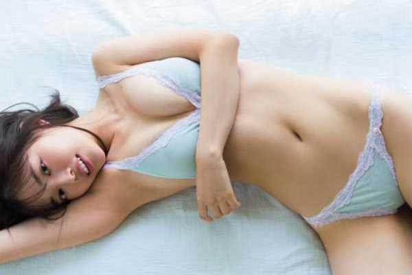 ゼンカイジャー森日菜美の下着姿エロ画像 2