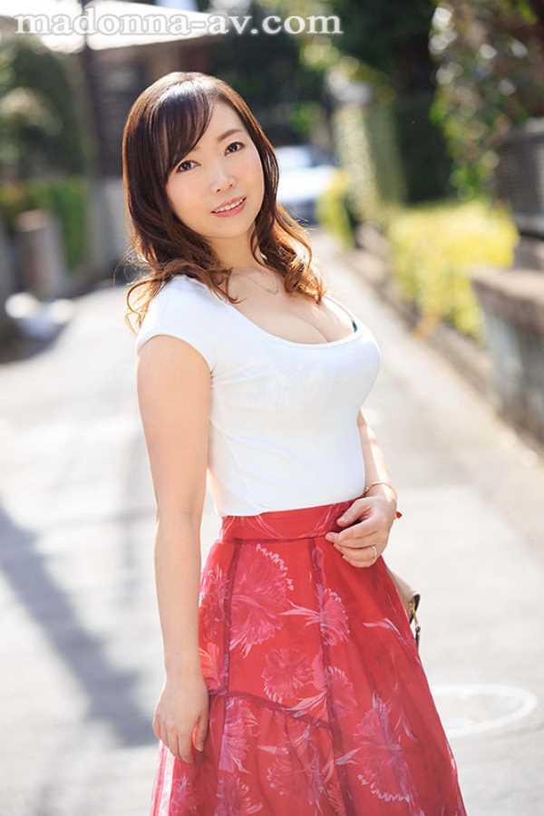 42歳の人妻 喜久田みつは エロ画像 2