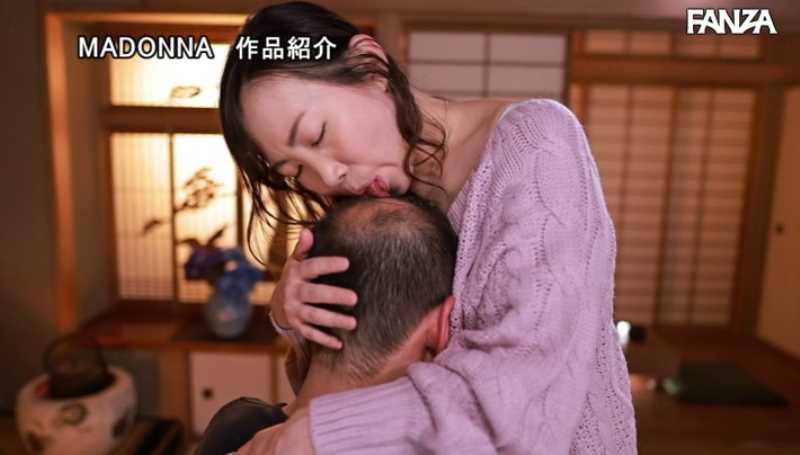 42歳の人妻 喜久田みつは エロ画像 35