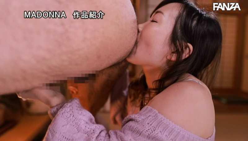 42歳の人妻 喜久田みつは エロ画像 36