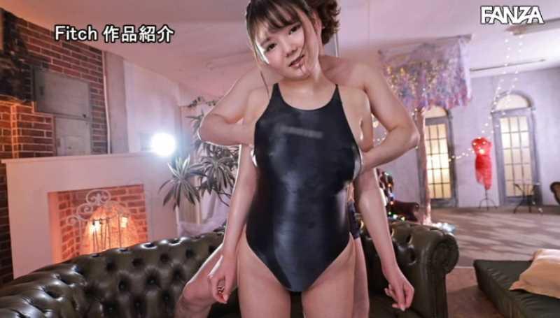 競泳アスリート 木咲あんな エロ画像 55