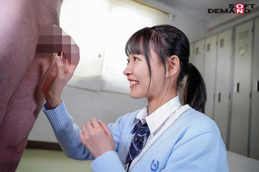 泣き虫な女の子 花門のん エロ画像 7