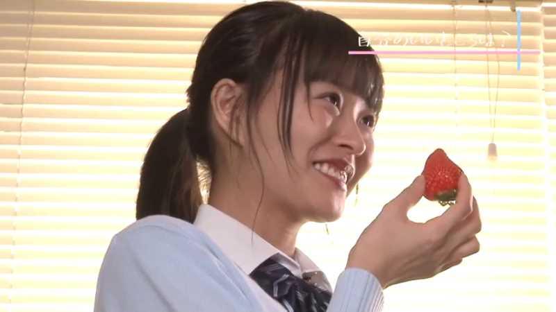泣き虫な女の子 花門のん エロ画像 19