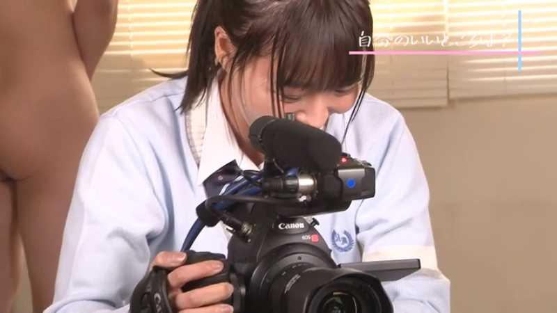 泣き虫な女の子 花門のん エロ画像 22