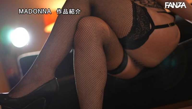 巨乳人妻 佐久間泉 エロ画像 21