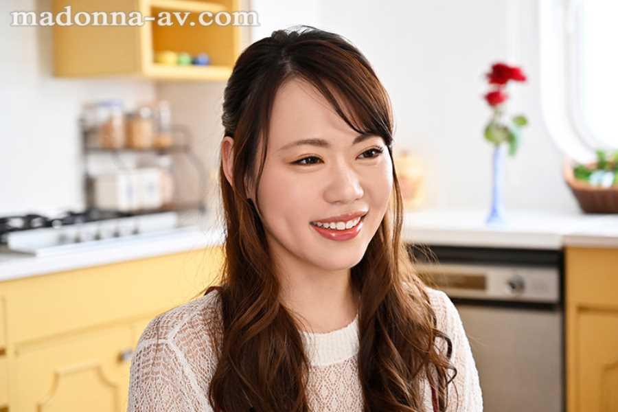 天然の美人妻 美月桜花 エロ画像 4