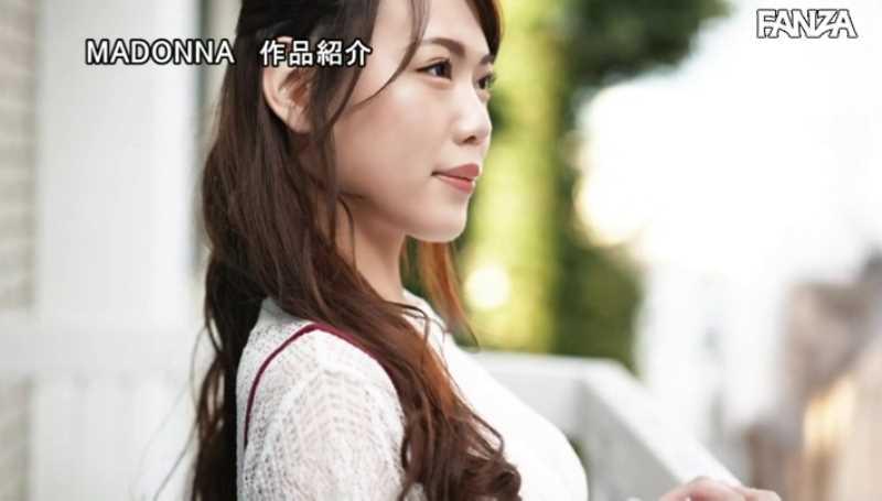 天然の美人妻 美月桜花 エロ画像 15
