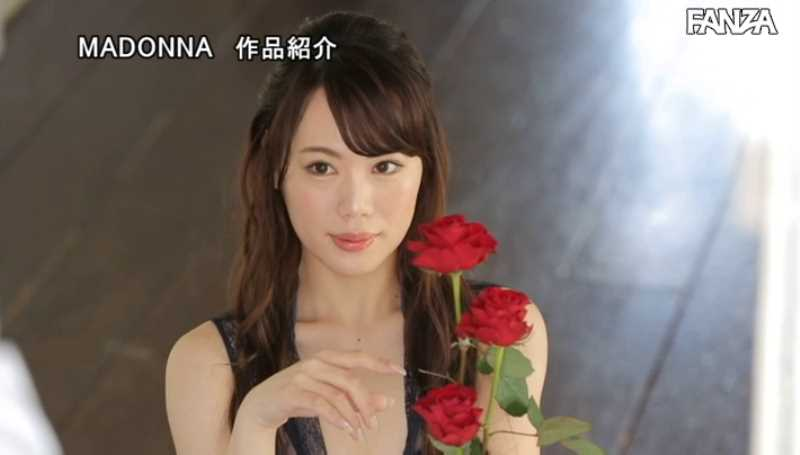 天然の美人妻 美月桜花 エロ画像 16
