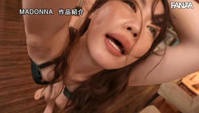 天然の美人妻 美月桜花 エロ画像 39