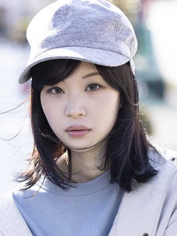 幸薄顔の地味女 渚澤のあ エロ画像 1