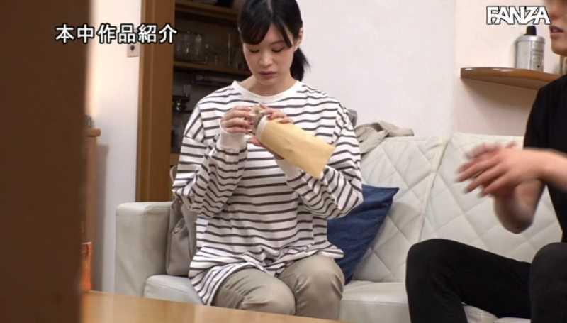 幸薄顔の地味女 渚澤のあ エロ画像 31