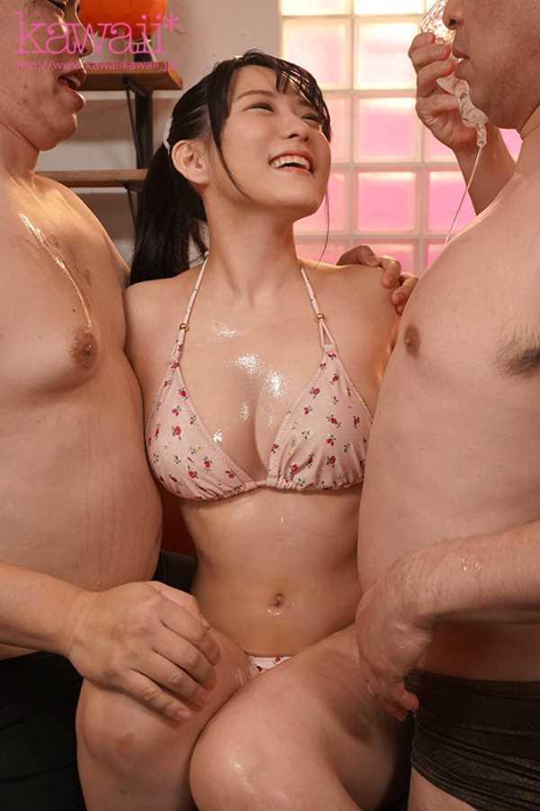 デブ好き少女 高田愛理 エロ画像 14