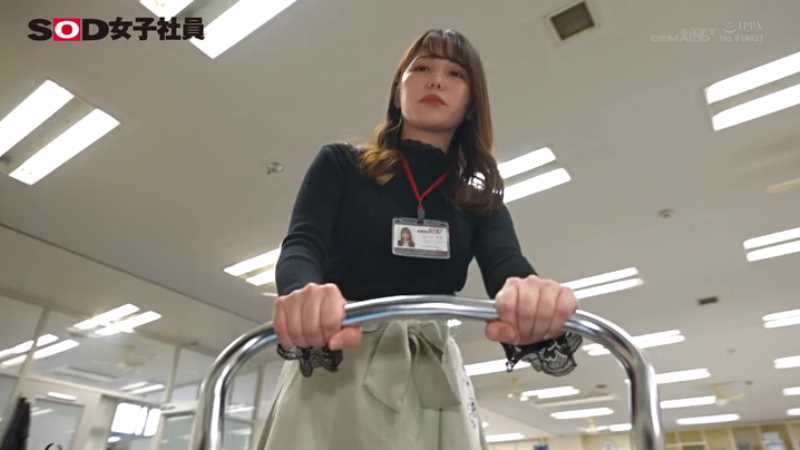 SOD女子社員 佐々木夏菜 エロ画像 21