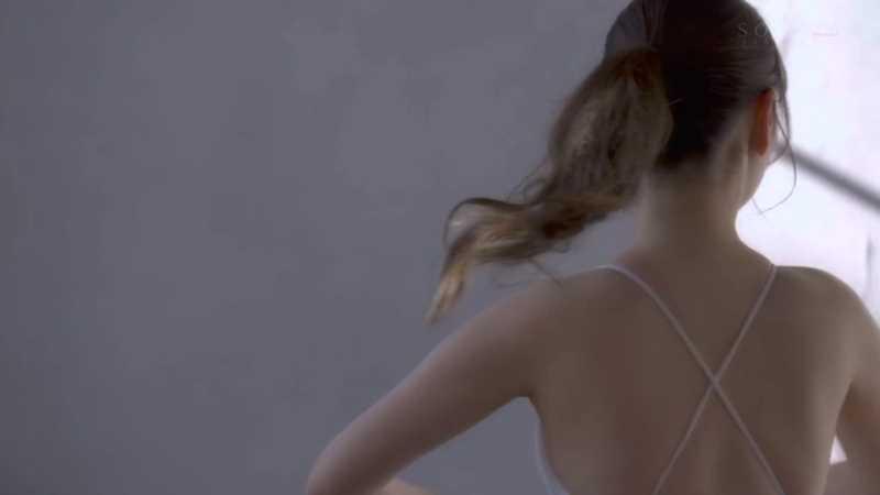 白人ハーフ アンナ エロ画像 20