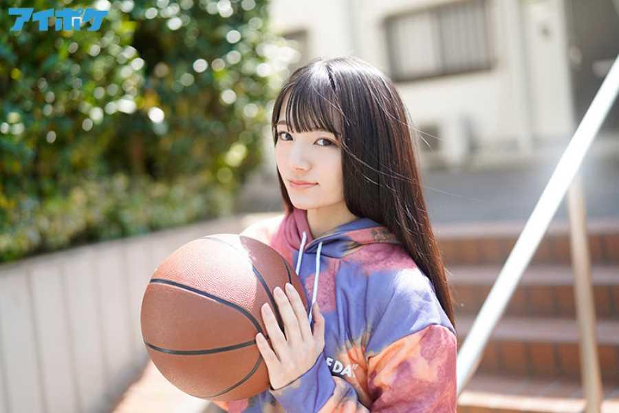 バスケ女子 葵爽 エロ画像 3