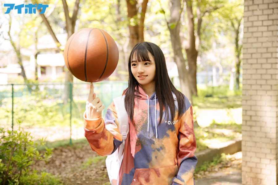 バスケ女子 葵爽 エロ画像 12