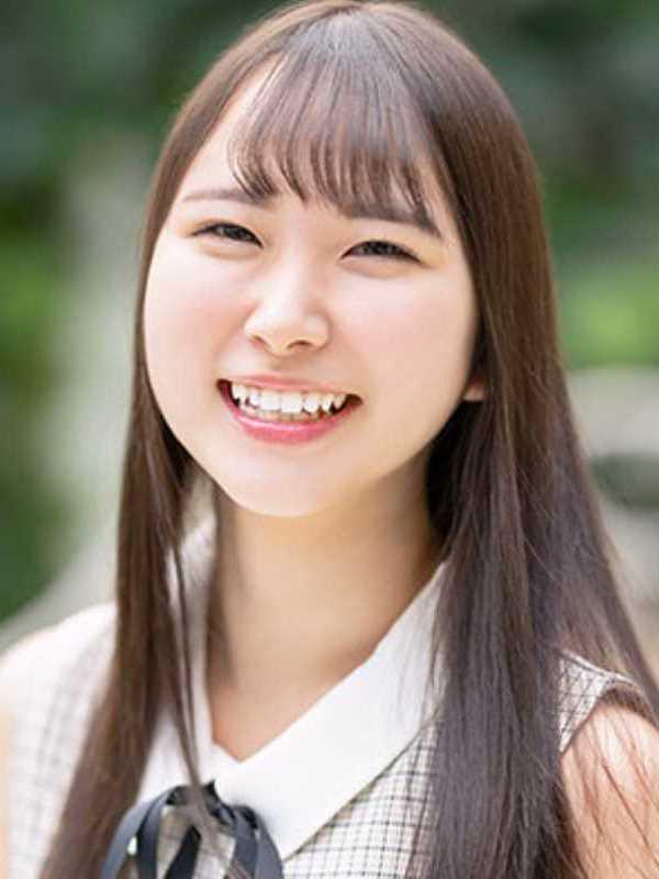 丸顔女子 川栄結愛 エロ画像 1