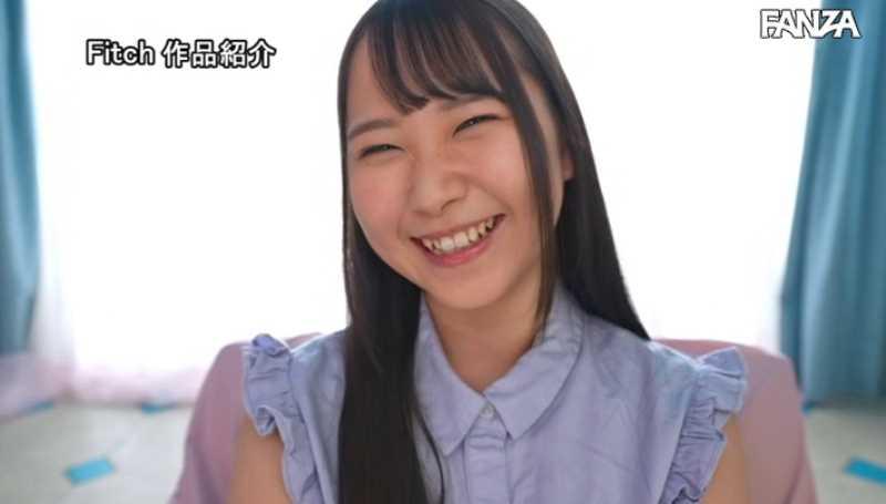 丸顔女子 川栄結愛 エロ画像 19