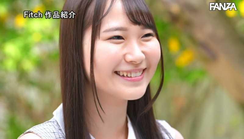 丸顔女子 川栄結愛 エロ画像 27