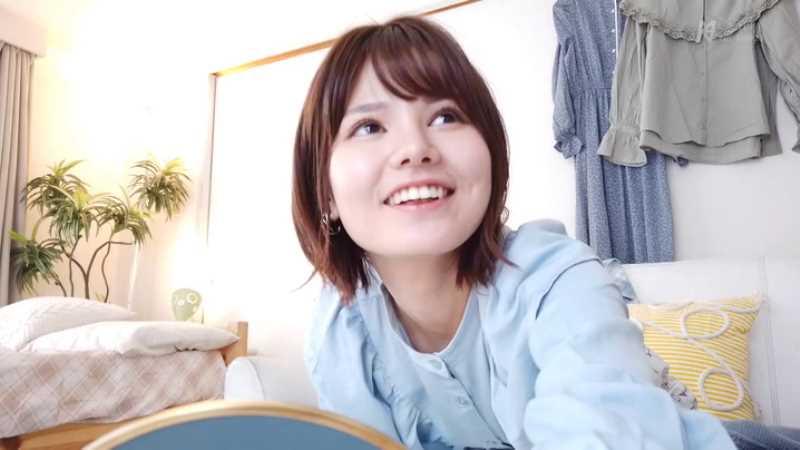 オナニストの陰キャ女子 本田のえる エロ画像 22