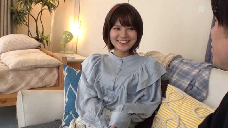 オナニストの陰キャ女子 本田のえる エロ画像 23