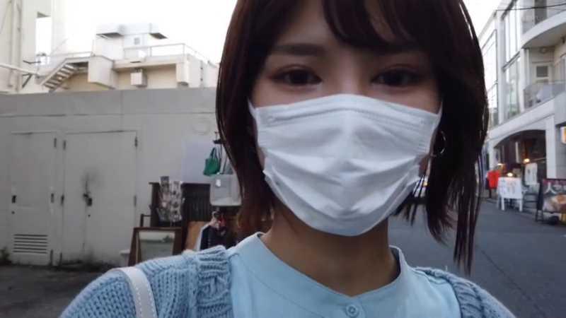 オナニストの陰キャ女子 本田のえる エロ画像 44
