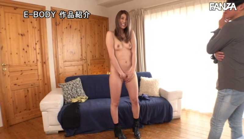 めちゃイキ女子大生 一色彩葉 エロ画像 17