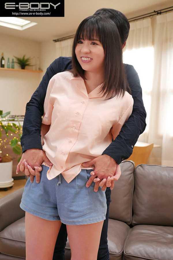 爆乳19歳 希咲アリス エロ画像 3