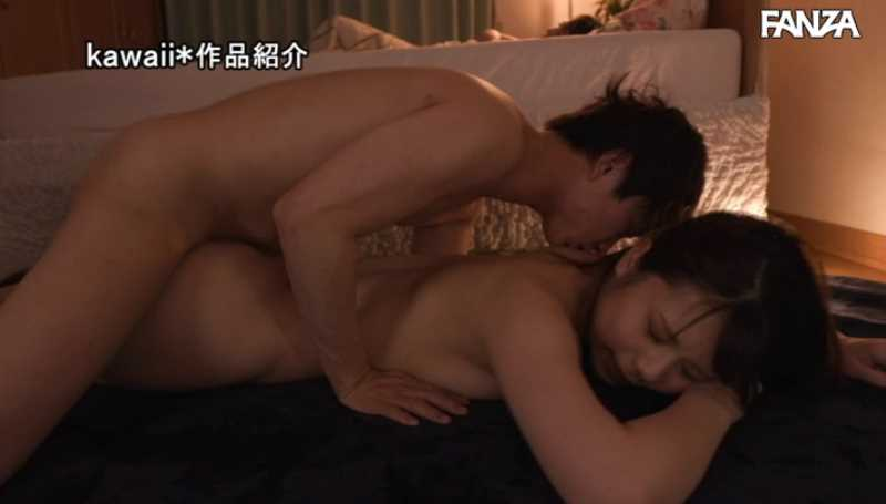 裸族女子 岸井遥 エロ画像 57