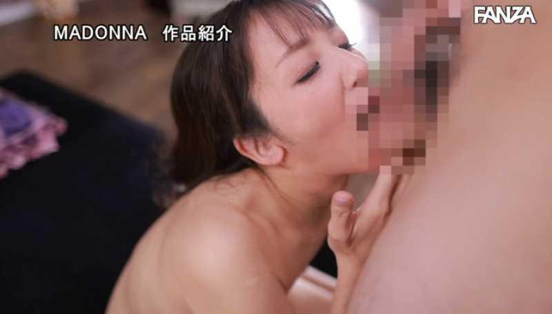 元CAの美人奥様 坂井希 エロ画像 33