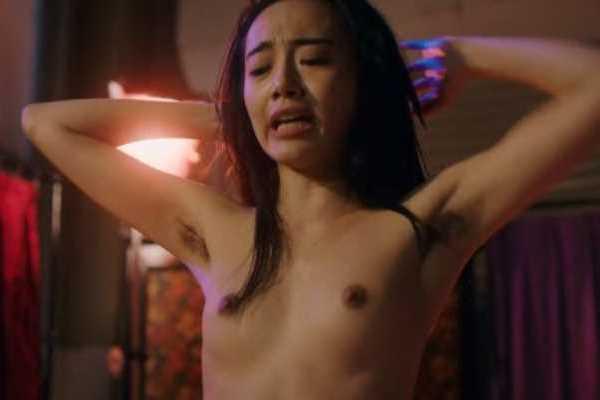 森田望智 全裸監督 騎乗位 セックス エロ画像 2
