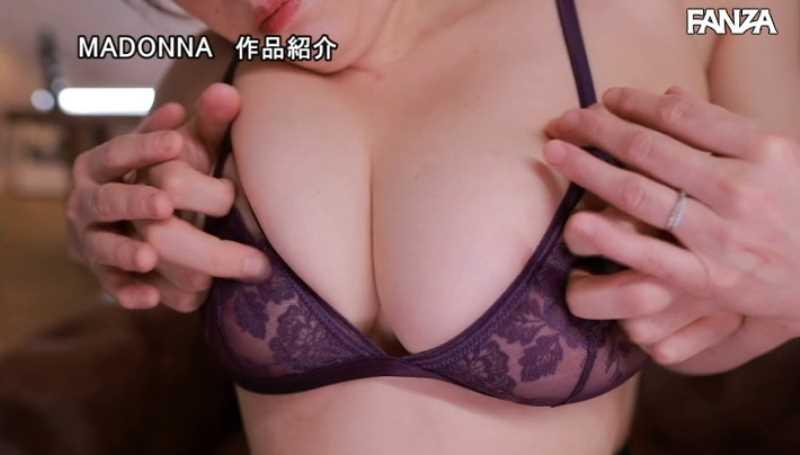 デカパイ熟女 弘千花碧 エロ画像 51