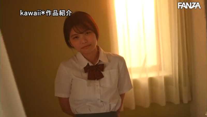 ハニカミ女子 花原アスカ エロ画像 16