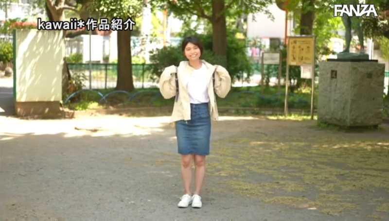 ハニカミ女子 花原アスカ エロ画像 17