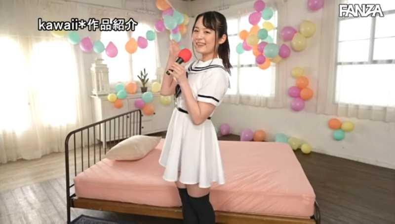 美少女アイドル 桃山もえか エロ画像 34