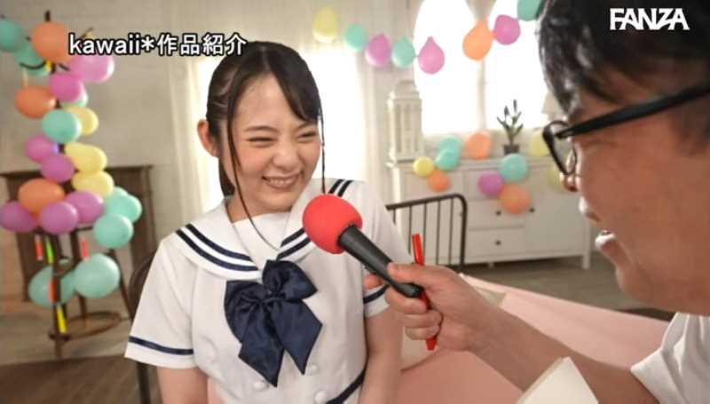 美少女アイドル 桃山もえか エロ画像 36