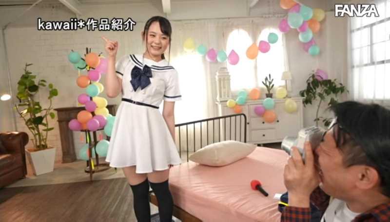美少女アイドル 桃山もえか エロ画像 37