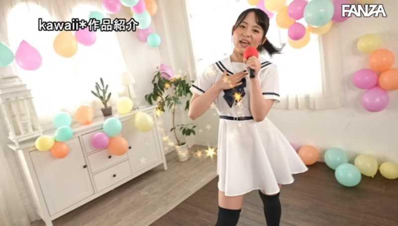美少女アイドル 桃山もえか エロ画像 46