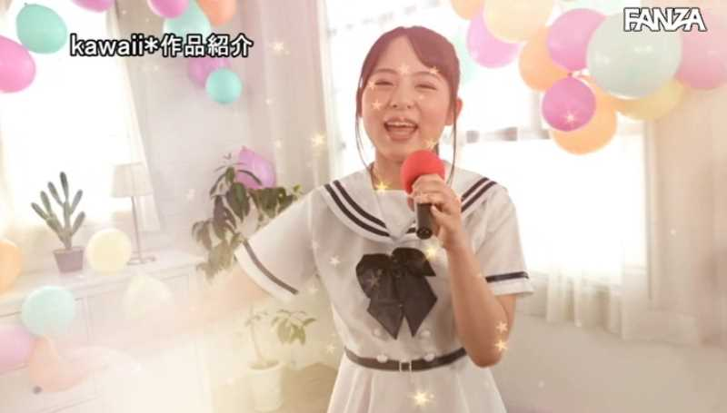 美少女アイドル 桃山もえか エロ画像 52