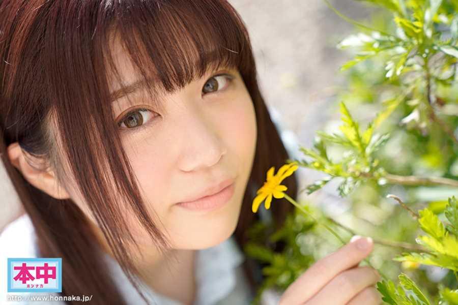 乳輪デカい女子大生 天野碧 エロ画像 12