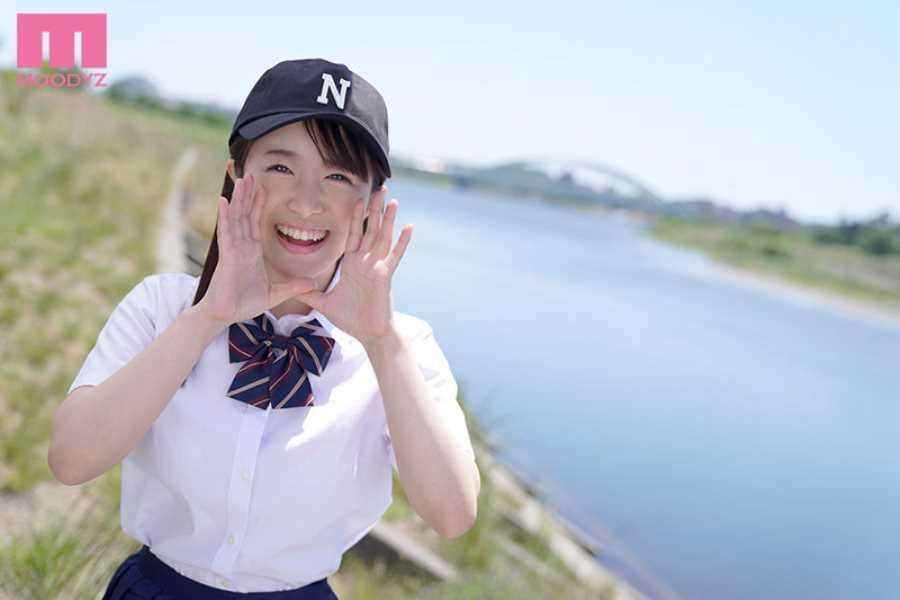 かわいい女子マネージャー 深月めい エロ画像 2
