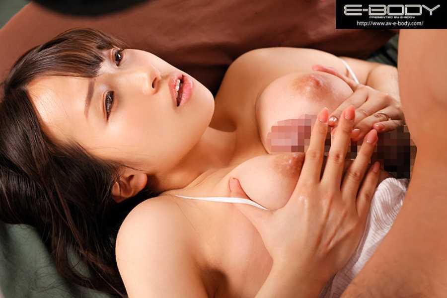 巨乳人妻 白石みき エロ画像 7