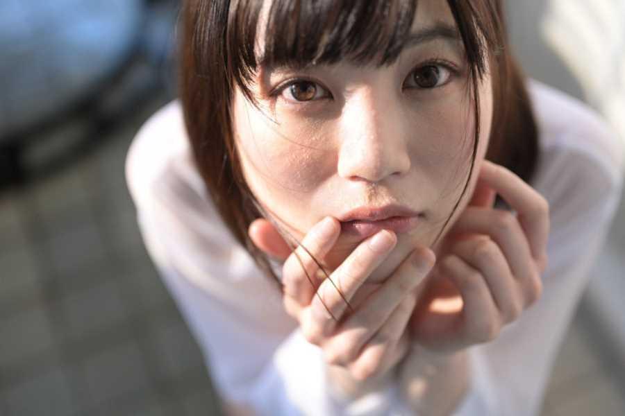 美巨乳グラドル 天宮花南 エロ画像 6