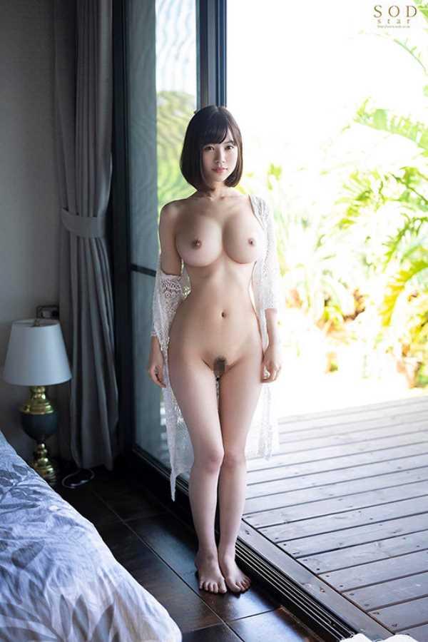 美巨乳グラドル 天宮花南 エロ画像 28
