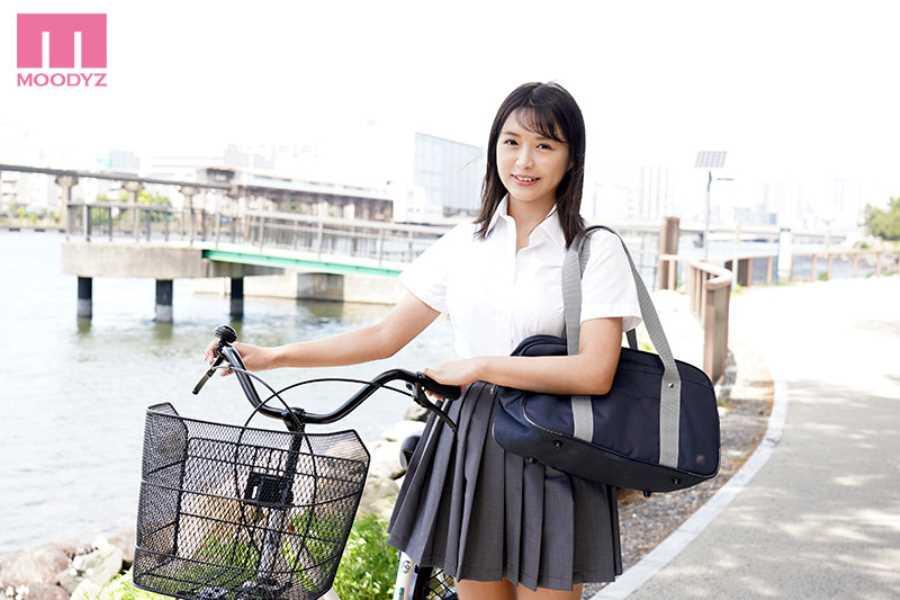 ヤリマン生徒会長 堀中未来 エロ画像 3