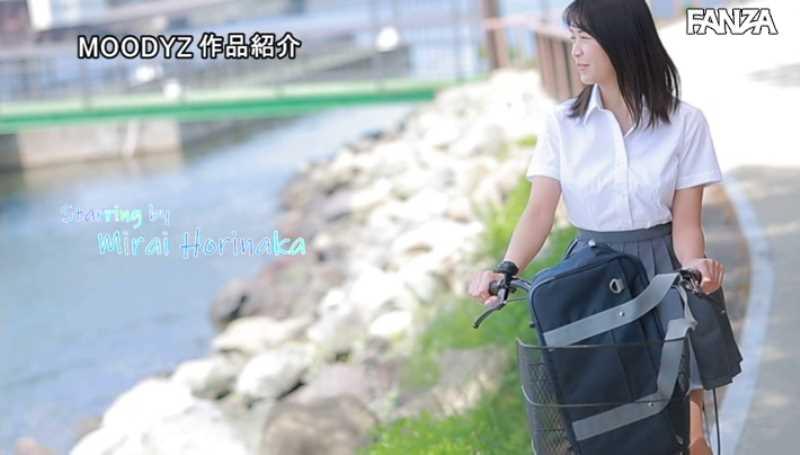 ヤリマン生徒会長 堀中未来 エロ画像 14